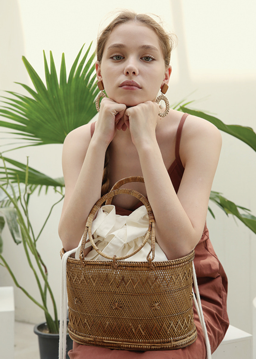 totter bamboo bag